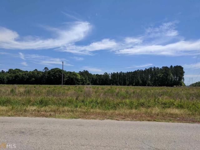 0 Stilson Leefield Rd, Brooklet, GA 30415 (MLS #8524298) :: RE/MAX Eagle Creek Realty