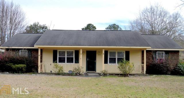 1608 Lee Dr, Dublin, GA 31021 (MLS #8524304) :: Buffington Real Estate Group