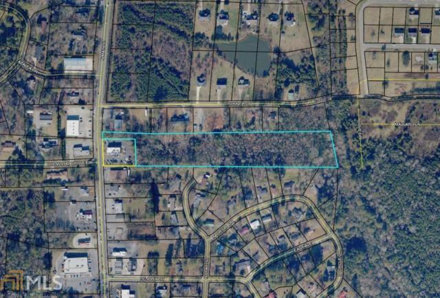 0 N Main St, Lafayette, GA 30728 (MLS #8524357) :: Bonds Realty Group Keller Williams Realty - Atlanta Partners