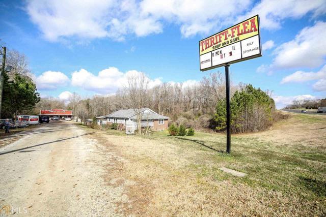 5044 Highway 441 S, Nicholson, GA 30565 (MLS #8524440) :: Team Cozart