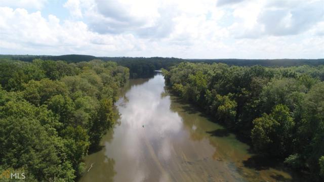 0 River Rd, Juliette, GA 31046 (MLS #8524743) :: Rettro Group