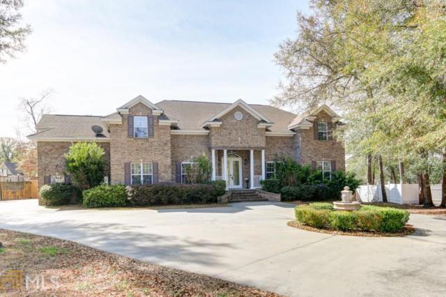 205 Royal Oak Ct, Guyton, GA 31312 (MLS #8524748) :: Bonds Realty Group Keller Williams Realty - Atlanta Partners
