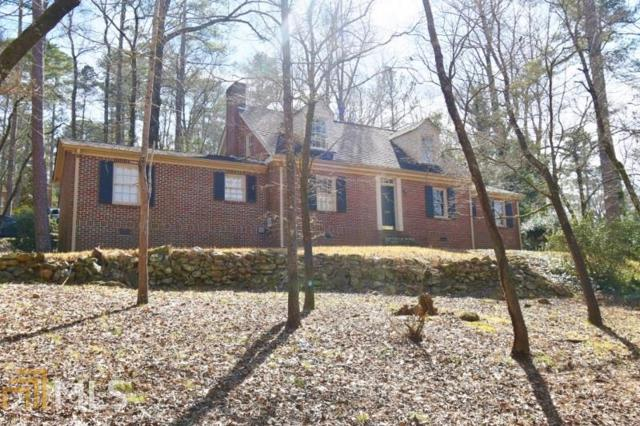 220 Plum Nelly Rd, Athens, GA 30606 (MLS #8524956) :: Bonds Realty Group Keller Williams Realty - Atlanta Partners