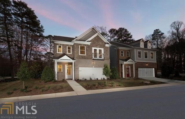 1253 Hampton Park Rd, Decatur, GA 30033 (MLS #8524964) :: Team Cozart