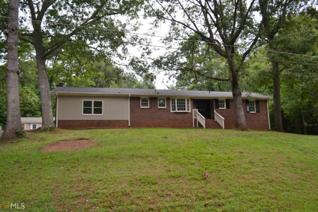 1220 Dewberry Ln, Canton, GA 30114 (MLS #8524971) :: DHG Network Athens