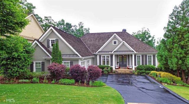 226 Blue Heron Bluff, Dawsonville, GA 30534 (MLS #8524996) :: Bonds Realty Group Keller Williams Realty - Atlanta Partners