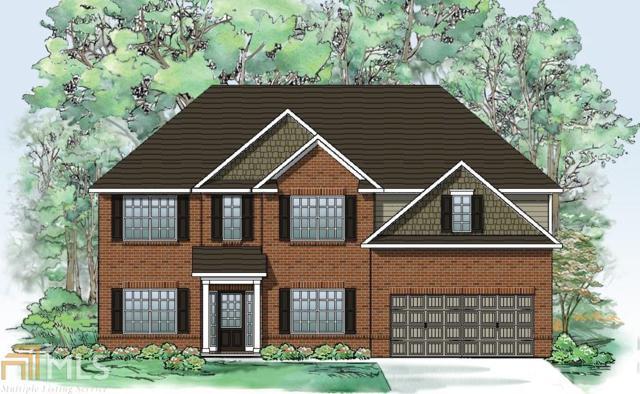 275 Hampton Ct, Covington, GA 30016 (MLS #8525014) :: Buffington Real Estate Group