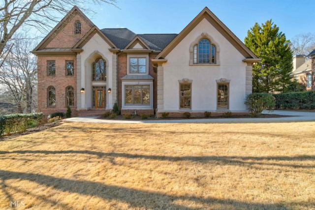 8505 Sentinae Chase Dr, Roswell, GA 30076 (MLS #8525148) :: Buffington Real Estate Group