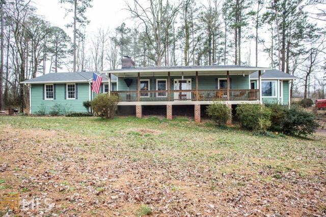 3659 Old Stilesboro Rd, Kennesaw, GA 30152 (MLS #8525188) :: Buffington Real Estate Group