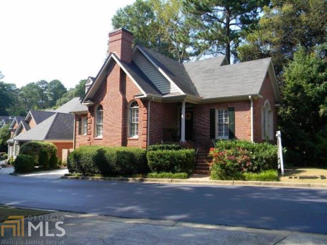 1120 Chantilly Crescent, Atlanta, GA 30324 (MLS #8525196) :: Bonds Realty Group Keller Williams Realty - Atlanta Partners