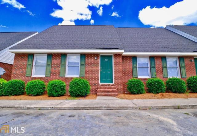 230 Lanier Dr #253, Statesboro, GA 30458 (MLS #8525286) :: RE/MAX Eagle Creek Realty