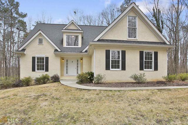 305 Little Creek Dr, Sharpsburg, GA 30277 (MLS #8525581) :: Keller Williams Realty Atlanta Partners