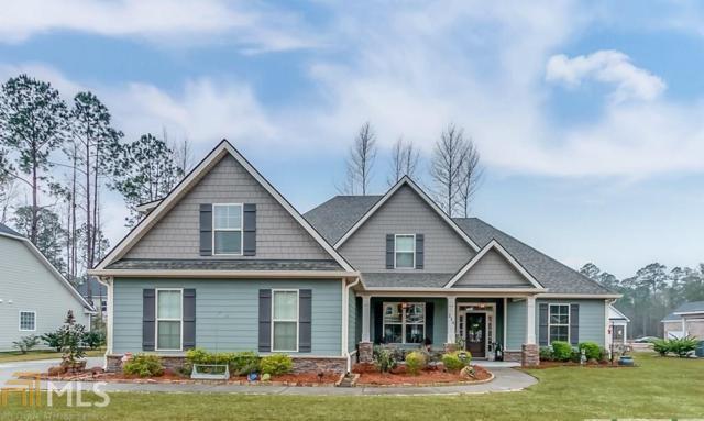 214 Blandford Way, Rincon, GA 31326 (MLS #8525612) :: Buffington Real Estate Group