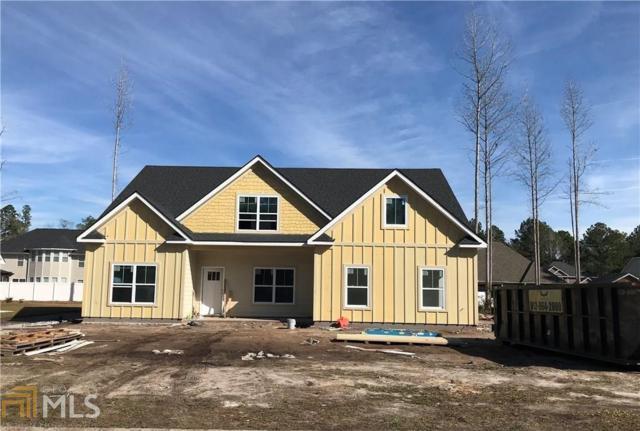 134 Blandford Xing, Rincon, GA 31326 (MLS #8525671) :: Buffington Real Estate Group