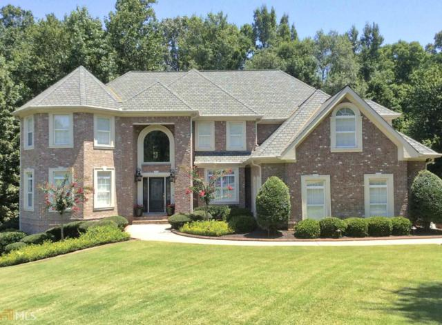 402 Abbey Springs Way, Mcdonough, GA 30253 (MLS #8525684) :: Bonds Realty Group Keller Williams Realty - Atlanta Partners