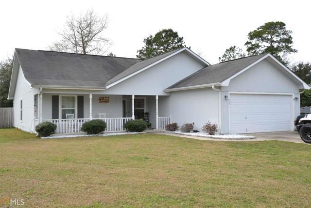 219 S Lake Forest Dr, Kingsland, GA 31548 (MLS #8525742) :: Buffington Real Estate Group