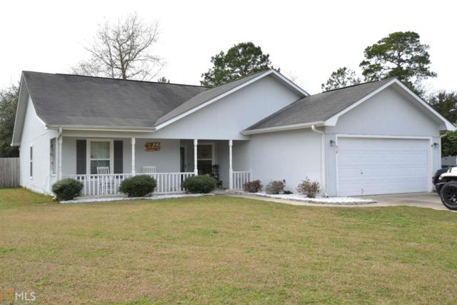 219 S Lake Forest Dr, Kingsland, GA 31548 (MLS #8525742) :: Bonds Realty Group Keller Williams Realty - Atlanta Partners