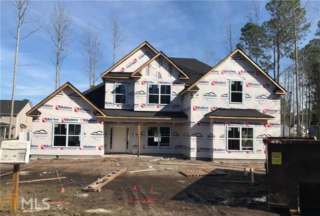 132 Blandford Xing, Rincon, GA 31326 (MLS #8525787) :: Buffington Real Estate Group