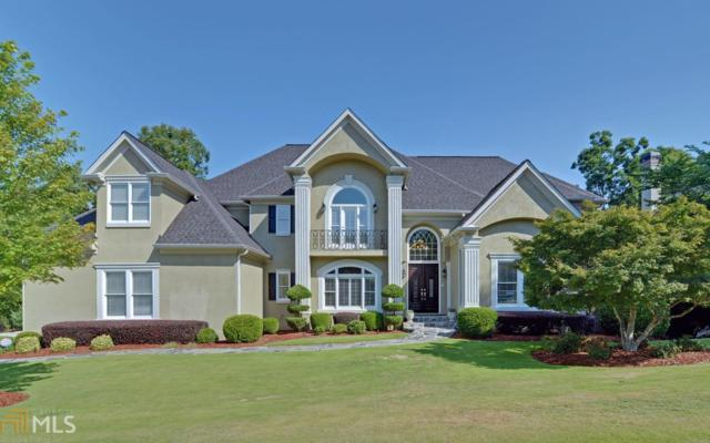 8200 Sentinae Chase Dr, Roswell, GA 30076 (MLS #8525799) :: Buffington Real Estate Group