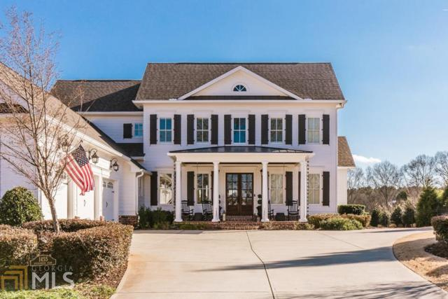 1455 Evergreen Park, Statham, GA 30666 (MLS #8525841) :: Bonds Realty Group Keller Williams Realty - Atlanta Partners
