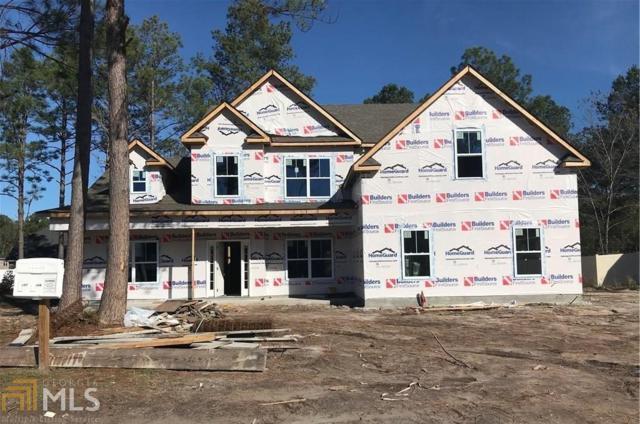 215 Blandford Way, Rincon, GA 31326 (MLS #8525856) :: Buffington Real Estate Group