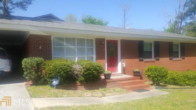 110 W Beechwood Cir, Milledgeville, GA 31061 (MLS #8525882) :: Bonds Realty Group Keller Williams Realty - Atlanta Partners