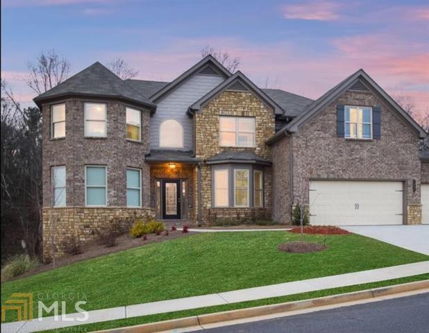 4040 Mayhill Cir #14, Cumming, GA 30040 (MLS #8525963) :: Bonds Realty Group Keller Williams Realty - Atlanta Partners