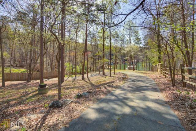 1585 Johnson Rd, Gainesville, GA 30504 (MLS #8526087) :: Buffington Real Estate Group