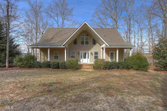 1497 Jamesway Dr P2, Sparta, GA 31087 (MLS #8526125) :: Buffington Real Estate Group