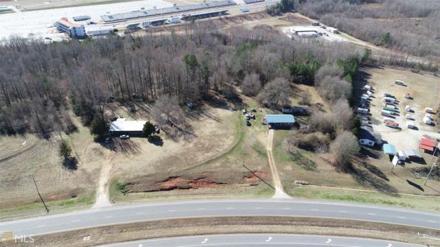 30220 Highway 441, Commerce, GA 30529 (MLS #8526247) :: Buffington Real Estate Group