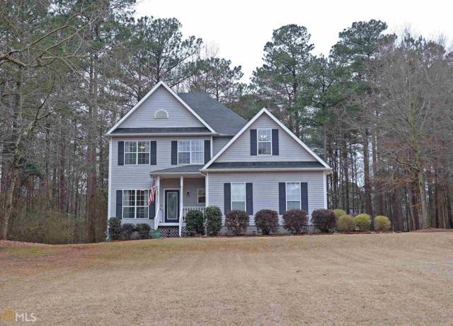 32 Tremont, Sharpsburg, GA 30277 (MLS #8526258) :: Keller Williams Realty Atlanta Partners