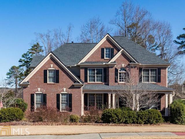 1555 Archmont Cir, Dacula, GA 30019 (MLS #8526303) :: Bonds Realty Group Keller Williams Realty - Atlanta Partners