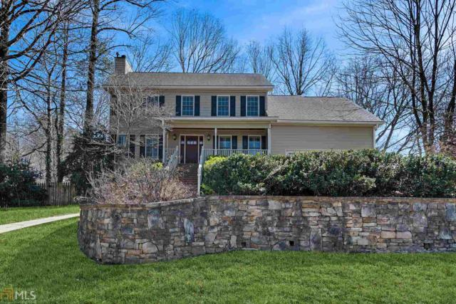 5055 Puritan Dr, Sugar Hill, GA 30518 (MLS #8526397) :: Bonds Realty Group Keller Williams Realty - Atlanta Partners