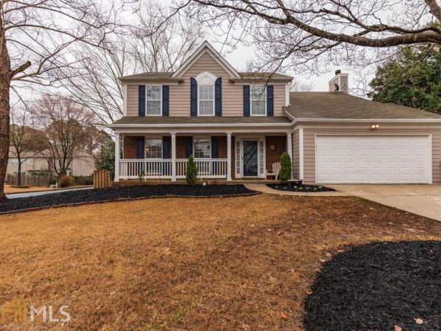 755 Barsham Way, Johns Creek, GA 30097 (MLS #8526407) :: Keller Williams Realty Atlanta Partners