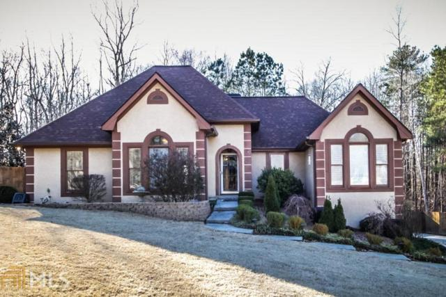 50 Indian Bluff Dr, Sharpsburg, GA 30277 (MLS #8526472) :: Keller Williams Realty Atlanta Partners