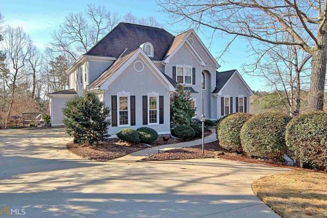403 Tantallon, Peachtree City, GA 30269 (MLS #8526473) :: Keller Williams Realty Atlanta Partners