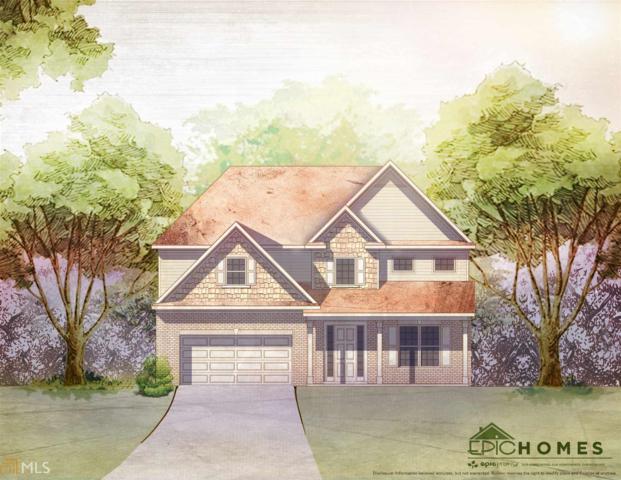 4840 Magnolia Springs Dr #54, Cumming, GA 30040 (MLS #8526578) :: Buffington Real Estate Group