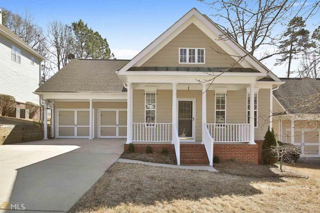 105 Hanbury Ln, Peachtree City, GA 30269 (MLS #8526643) :: Keller Williams Realty Atlanta Partners