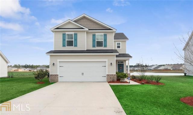 173 Brickhill Cir, Savannah, GA 31407 (MLS #8526688) :: Bonds Realty Group Keller Williams Realty - Atlanta Partners