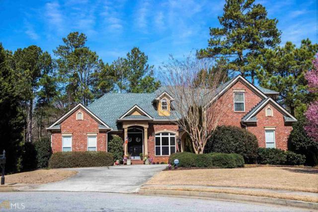 1614 Avery Dr, Locust Grove, GA 30248 (MLS #8526720) :: Bonds Realty Group Keller Williams Realty - Atlanta Partners