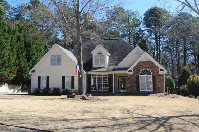 403 Plantain Ter, Peachtree City, GA 30269 (MLS #8526733) :: Keller Williams Realty Atlanta Partners