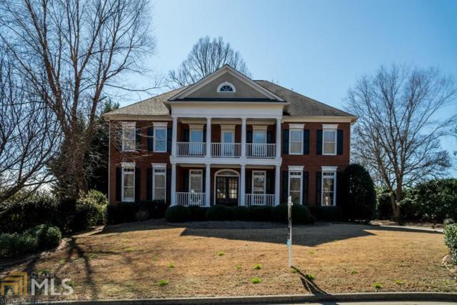 271 Grandmar Chase, Canton, GA 30115 (MLS #8526845) :: Buffington Real Estate Group