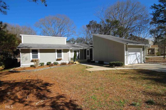 125 Sweetgum Rd, Peachtree City, GA 30269 (MLS #8526902) :: Keller Williams Realty Atlanta Partners