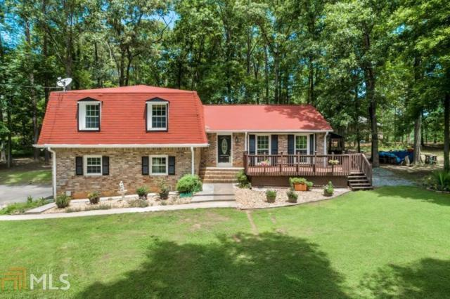 101 Rosewood Ln, Cumming, GA 30040 (MLS #8526914) :: Buffington Real Estate Group