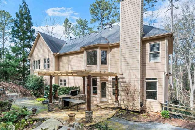 670 Abbeywood Dr, Roswell, GA 30075 (MLS #8526927) :: Royal T Realty, Inc.