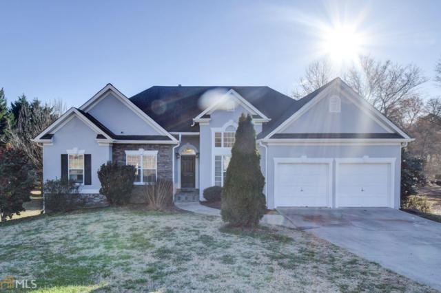 5112 Cash Rd, Flowery Branch, GA 30542 (MLS #8526956) :: Bonds Realty Group Keller Williams Realty - Atlanta Partners