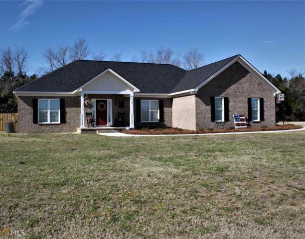 113 High Cotton Dr, Statesboro, GA 30461 (MLS #8526959) :: RE/MAX Eagle Creek Realty