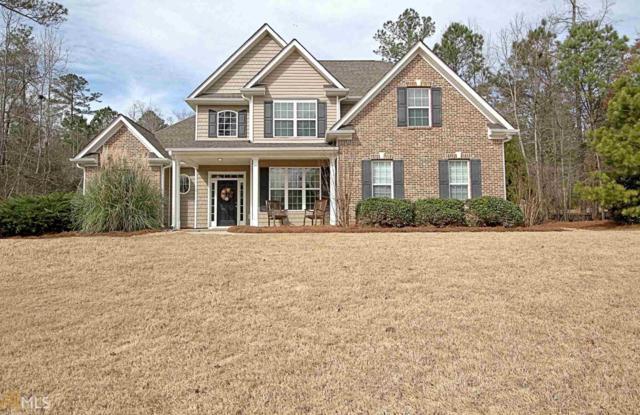 50 Silverbell Ln, Sharpsburg, GA 30277 (MLS #8526970) :: Keller Williams Realty Atlanta Partners