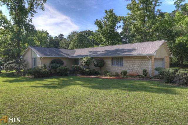 145 Kingswood Dr, Fayetteville, GA 30215 (MLS #8526978) :: Keller Williams Realty Atlanta Partners