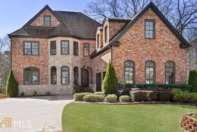 1863 9th St, Atlanta, GA 30341 (MLS #8526992) :: Bonds Realty Group Keller Williams Realty - Atlanta Partners